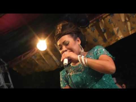 SAPUTRA NADA - MENGEJAR BADAI - WAWA MARISA