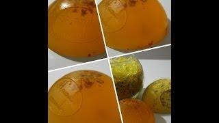 видео Эфирное масло зеленого мандарина