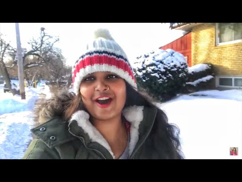 How To Open A Bank Account In CANADA? #KeerthiVlogs