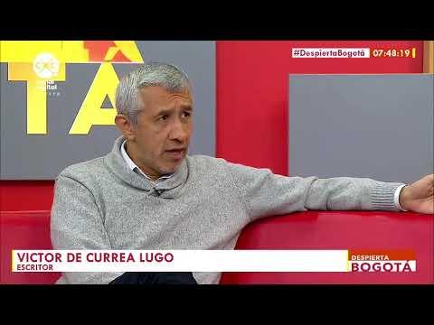 Víctor de Currea Lugo - Historias de guerra para tiempos de paz