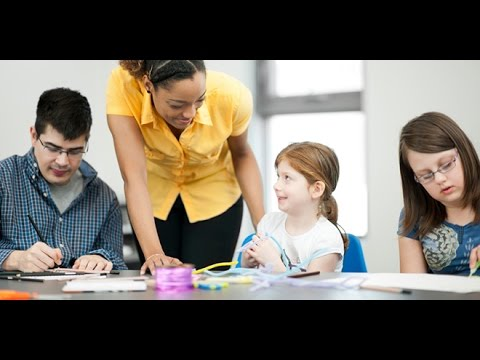 Online Master in Special Education Degree