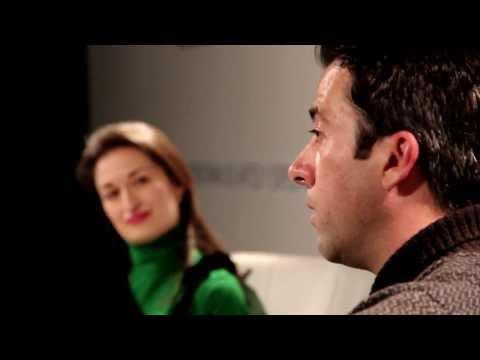 Encuentro con el actor Troy Garity - YouTube