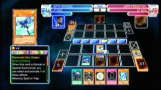 Yu-Gi-Oh Dual Commentary w/ xJeRee