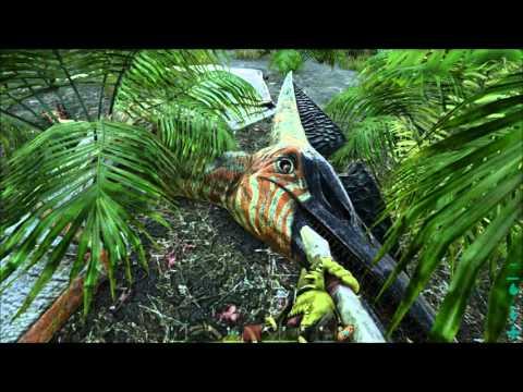 ARK Survival Evolved  120 peterandon German Deutsch PC Full hd 1080p