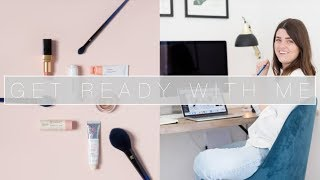 A Day In The Life: Get Ready With Me   The Anna Edit