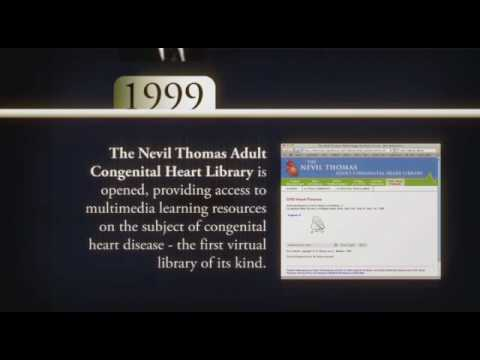 Adult congenital heart library nevil thomas