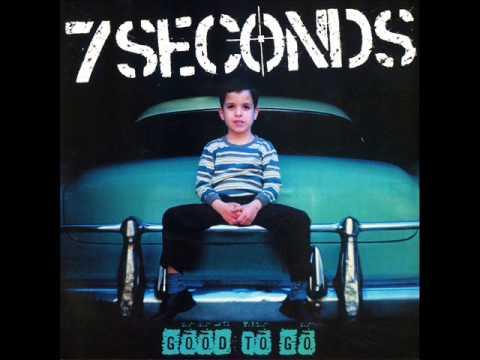 7 SECONDS - Good To Go (Full Album)