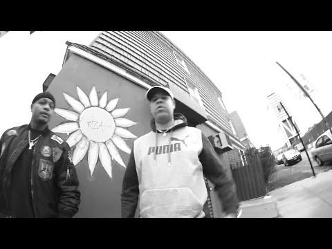 CHG feat AZ - All Eyez Against Me