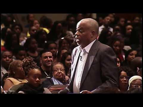 """Discipleship"" Pastor John K. Jenkins Sr. (Awesome Teaching)"
