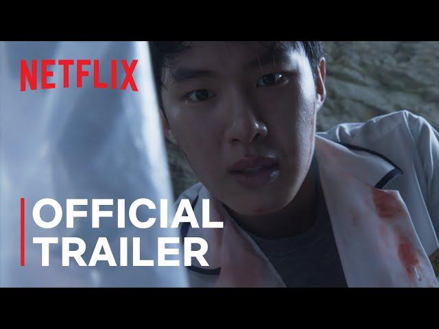 Extracurricular | Official Trailer | Netflix