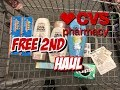 $8 Money Maker // CVS 2nd Haul // In - Store Couponing // Shop with Sarah