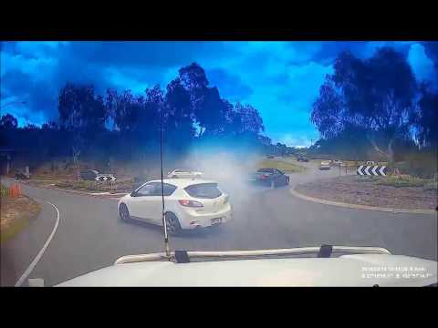 Dash Cam Owners Australia March 2018 On the Road Compilation