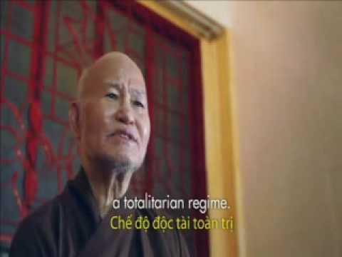 Phỏng vấn Đại lão Hòa thượng Thích Quảng Độ ( Phần 1 )