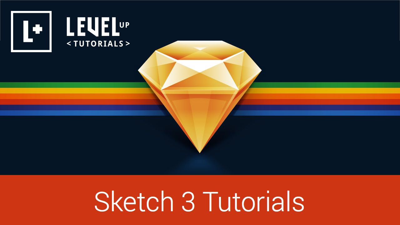 sketch app tutorials series introduction youtube