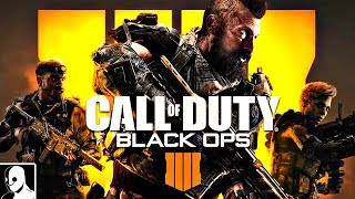 Call of Duty Black Ops 4 Multiplayer Gameplay German PS4 Beta (Let