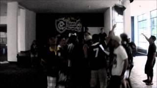 Ensaio Camisa 33 - Clube do Remo és o maior