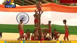 Free Summer Sports Coaching Camp Ends At Vijayawada