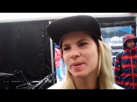 Tracey Hannah interview Fort William