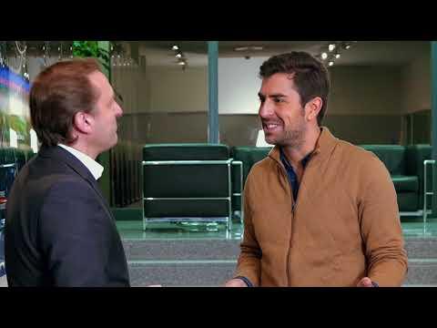 Eurico Ferreira Portugal em destaque na EDP On TV | Proef Engineering