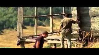 Док.Фильм Неизвестный Кавказ - REGION-TV от 07.04.2010 г.
