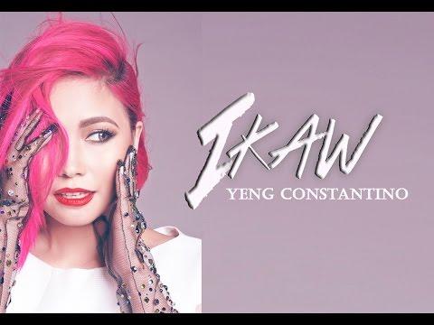 Ikaw- Yeng Constantino (INSTRUMENTAL)