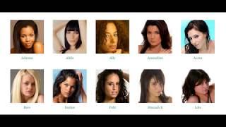 Top France Porn Stars