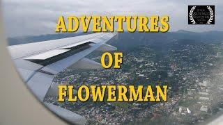 Flowerman Sundance Short Film Challenge