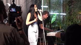 "Noah Cyrus - ""Lonely"" (Live @ Space 15 Twenty UO, Hollywood, CA 10/19/2019)"