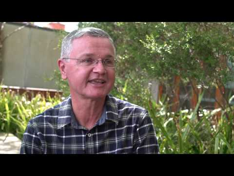 Gary's Pancreatic Cancer Has Helped Advance Research