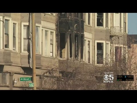 4th Body Found In Burned-Out Oakland Building Plagued By Code Violations