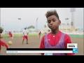 RDC : L'académie Ujana, un des plus grands centre de formation de football