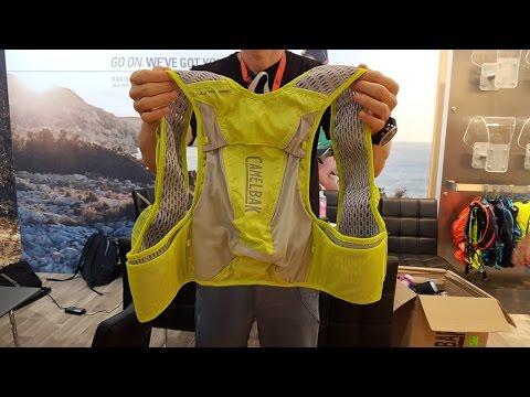 b62865017b Camelbak Ultra Pro Vest Preview - YouTube