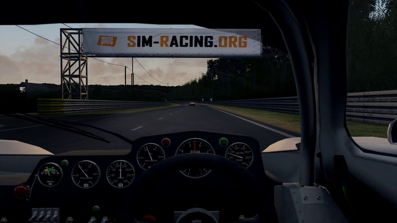 Racing Games Thread version 'Idk we're here now so let's