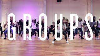 Orokana Friends Workshops | Shayenne & Mandy GROUPS | Dancehall