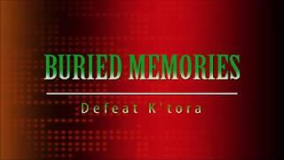 Elder Scrolls Online - Buried Memories, Defeat K'tora