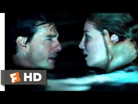 The Mummy (2017) - Underwater Zombies Scene (9/10) | Movieclips