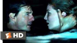 The Mummy (2017) - Underwater Zombies Scene (9/10)   Movieclips