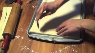 Episode 87 - Napoleons - 1-22-12 - The Aubergine Chef