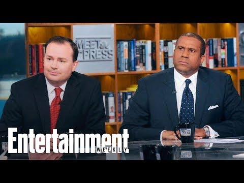 Tavis Smiley Responds To PBS Sexual Misconduct Suspension | News Flash | Entertainment Weekly