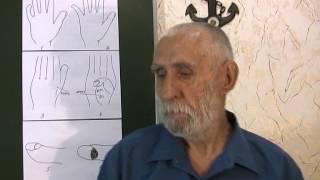 Хиромантия Урок-7 Диагностика по лицу и пальцам