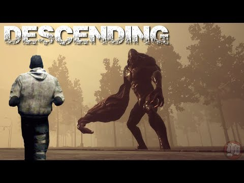 Hardcore Survival | Descending | First Look