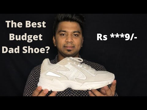 UNBOXING ! Adidas Yung-96 | The Best