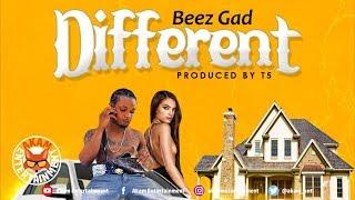 Beez Gad - Different - November 2019