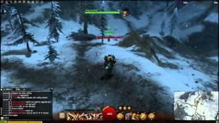 Guild Wars 2: How To Get The Jotun Greatsword