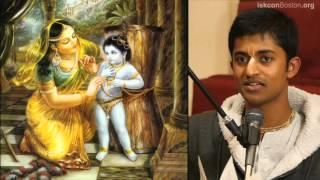 damodar lila seminar part 1 by amarnath prabhu 11 2 2015