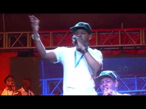 Rico Single -Live Show- SWAHILI FESTIVAL- 2017- ZANZIBAR