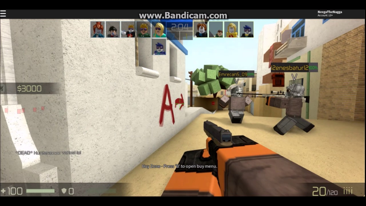 how to get aimbot roblox