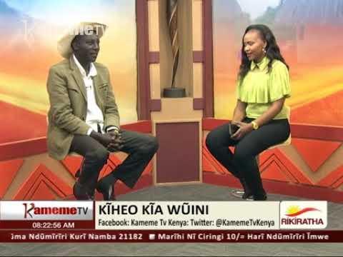 De'Mathew-Kuuma mwendia wa Nyama nginya muini wi gatu wa nyimbo cia Mataaro