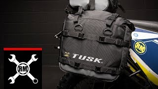 How To Install the Tusk Pilot Pannier Motorcycle Bags