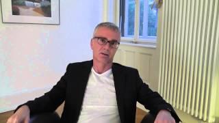 Akzeptanz- und Commitment Therapie: Stephan Hoyndorf über Commitment